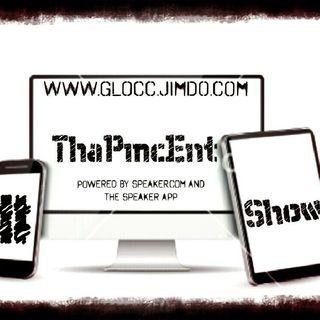 Episode 28 - #ThaPmcEntShow