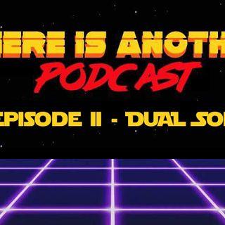 TIA: Episode II: Dual Sons