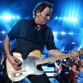 Bruce Springsteen: nuovi progetti in uscita per il 2021