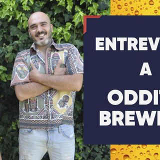 Entrevista a ODDITY BREWING 🎨