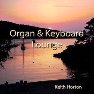 Organ & Keyboard Lounge