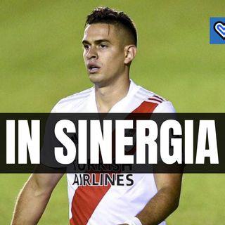 Calciomercato Inter, svolta Santos Borre: operazione in sinergia con un'altra di Serie A