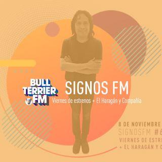 SignosFM #617  Viernes de estrenos + El Haragán y Compañía