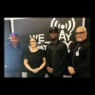 Radio 1World Fest Global -  Election Roundtable