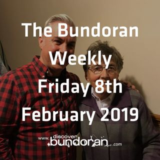 031 - The Bundoran Weekly - February 9th 2019