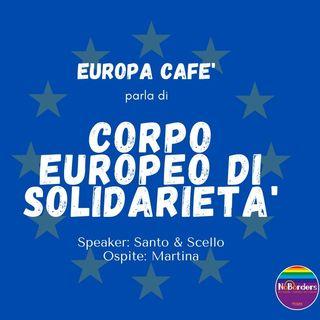 Europa Cafè - Solidarity Tour