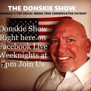 The Donskie Show