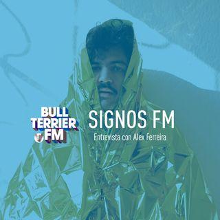 SignosFM con Alex Ferreira