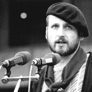Wie hat Ronald Freytag den 4.11.1989 auf der Bühne erlebt?