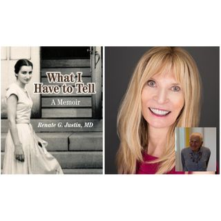 Patricia Landy Interview
