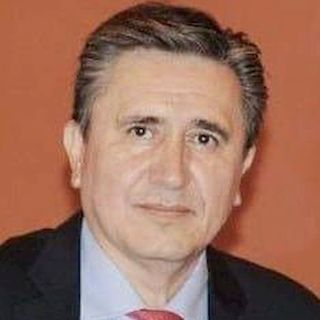 Luis Raúl González, Coordinador del Programa Universitario de los Derechos Humanos (28 de Noviembre 2020)