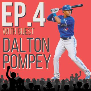 Episode 4 - Hometown Hero Dalton Pompey