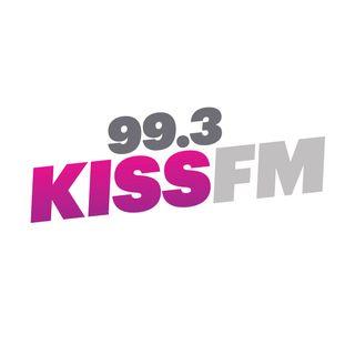 99.3 KISS FM Interviews