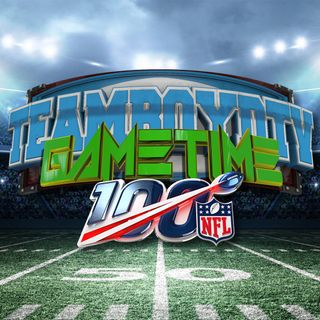 TeamBoydTV GameTime!!!  | NFL Week 9