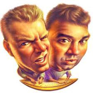 #21 - Rick & John & Bob & Brian