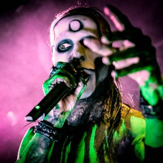 Hijacking Halloween with WEDNESDAY 13