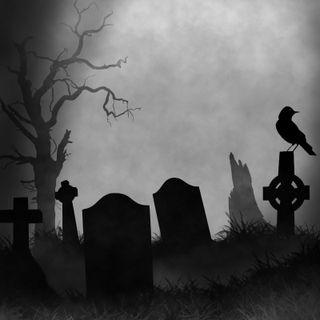 01x09- El cementerio de Greyfriars