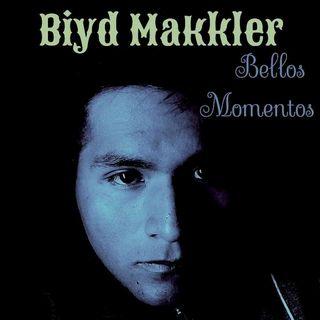 Biyd Makkler - Bellos Momentos - Álbum