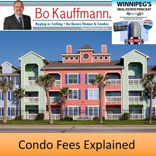 Condo Fees Explained: Adding Perspective