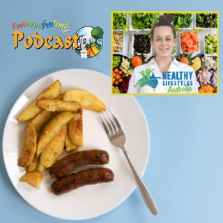 Preparing For Winter! - Caitlyn Henderson (Dietician)