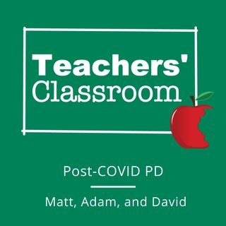 PD Post-COVID : Cross-post from EdTechDistilled