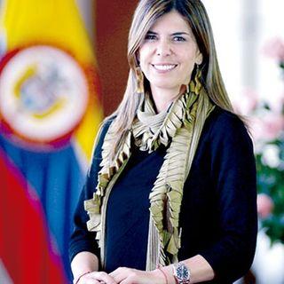 La Consul de Colombia en New York Maria Isabel Nieto habla sobre pasaportes