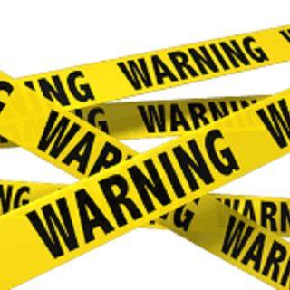 """Prophetic WARNING: """"Pastor"""" Wilson"""