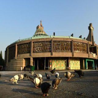 Basílica cerrará sus puertas por primera vez