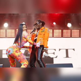 Cardi B & WAP Addressed Why She Need It ( Divorce Offset ) Wants Custody of Kulture