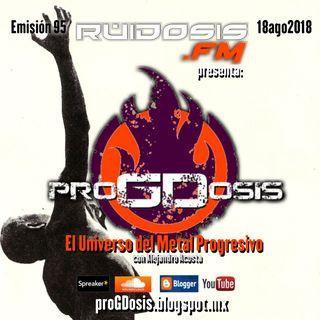 proGDosis 95 - 18ago2018 - Delirium