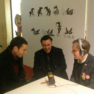 Intervista a Stefano Ricci ed Ettore Dicorato