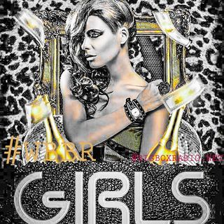 Girls Night Out ( Live on WBBR's Big Box Radio )_Clean