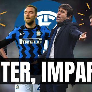 Quello che l'eliminazione dell'Atalanta può insegnare all'Inter