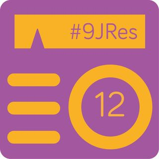 P12 - #9JRes