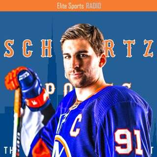 Schwartz On Sports: John Tavares, Donald Rosner & The Bagel Boss Offer