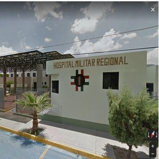 Fuerzas armadas listas para etapa crítica de coronavirus