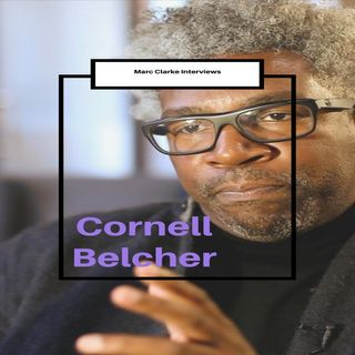 Interview with Cornell Belcher