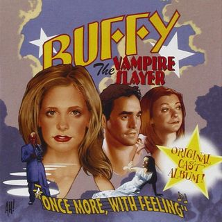 Buffy 6x07: Once More with Feeling