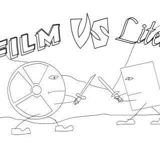 The Films vs Literature Podcast