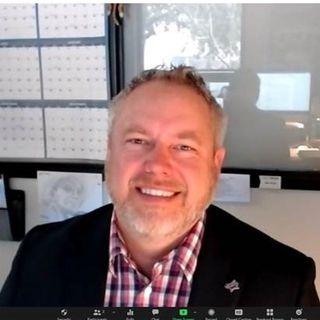 Leaders on Leading - Jason Hartley - Authenticity