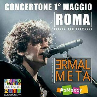 Buon 1 Maggio A Tutti Concerto