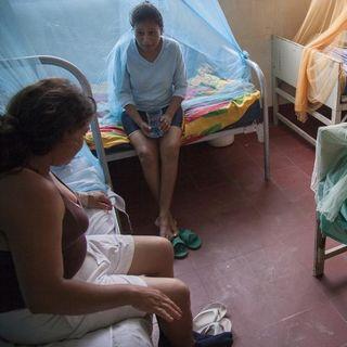 Cinco exministros de salud exponen realidad de la pandemia en Nicara a OPS y OMS