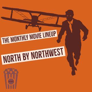 Ep. 15: North By Northwest