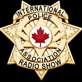 IPA: Chris Barratt - Interim President of the Canada Section of the IPA