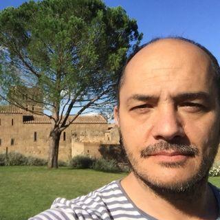 """""""La intuición me ha llevado a lugares maravillosos"""": Julián Arango"""