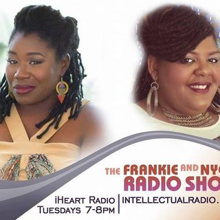 Frankie and Nycee Radio Show