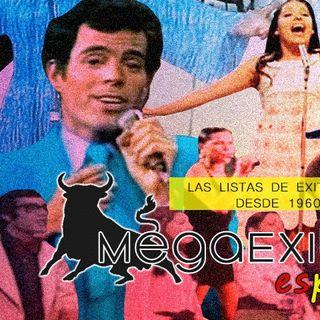 Megaexitos España