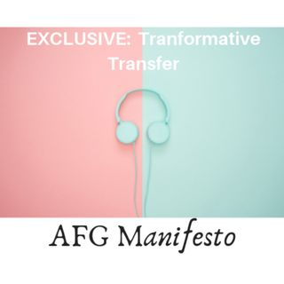 Exclusive - Transformative Transfer of Our Positive Thoughts