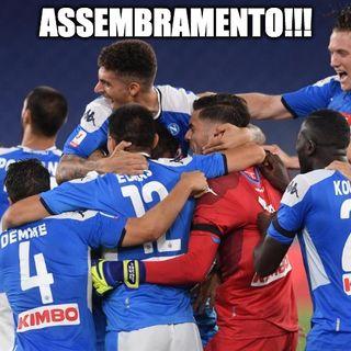 RADIO I DI ITALIA DEL 25/11/2020