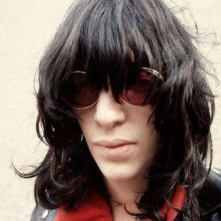 PILLOLE #81 con Tobia Lamare speciale Joey Ramone